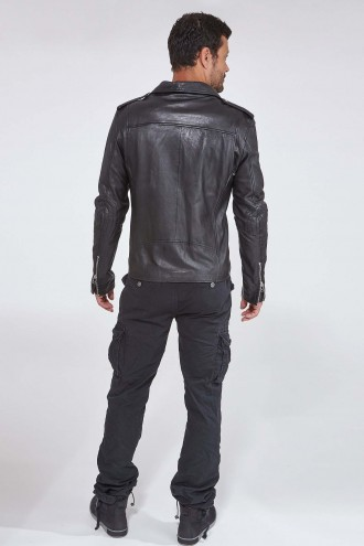 Perfecto homme Goosecraft PERFECTO 602