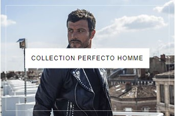 Boutique Perfecto Homme
